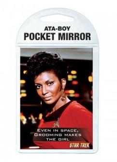 Uhura mirror