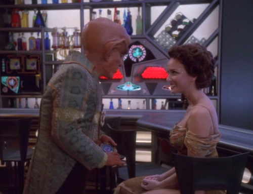 Quark talks to Aluura