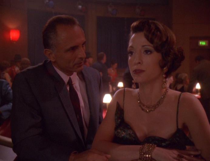 Frankie and Kira