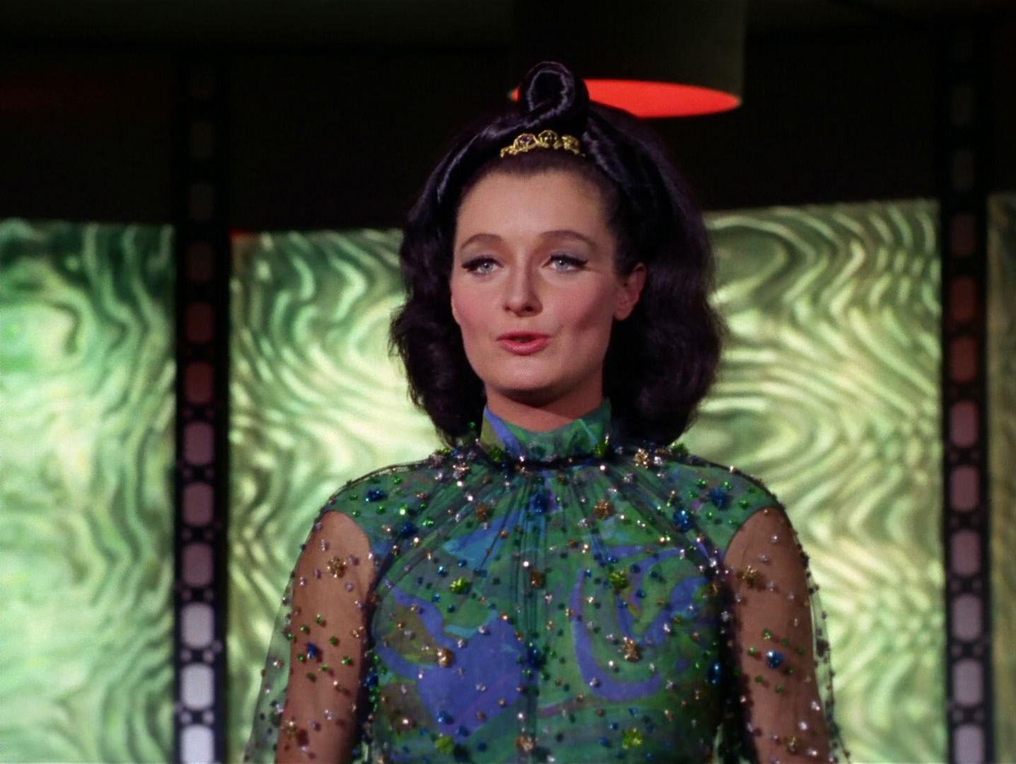 Miranda Jones (Diana Muldaur)