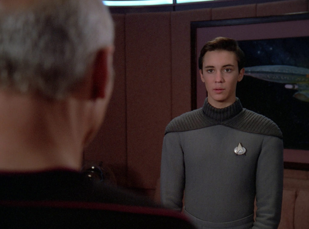 Picard lectures Wesley